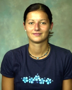 Aleksandra Durksa