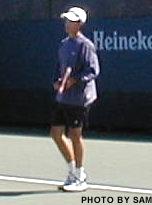 Robby Ginepri