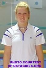 Kristen Schlukebir