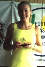 Margie Zesinger