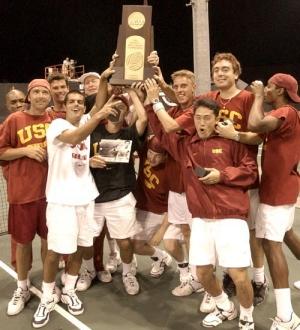 USC Men