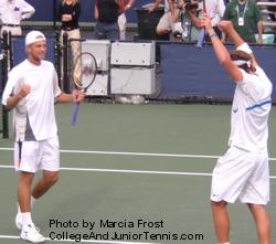 Scott Oudsema & Brendan Evans