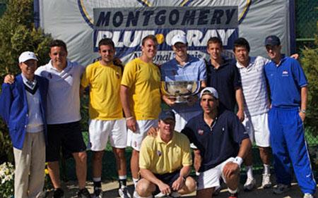 Winning Tulsa Team