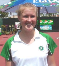 Theresa Logar